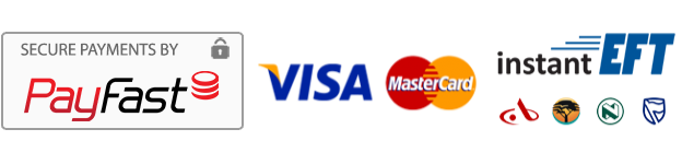 Fast and Secure Payments by Payfast